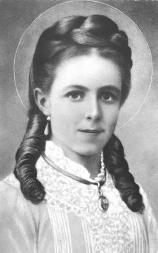 Rose Virginie Pelletier