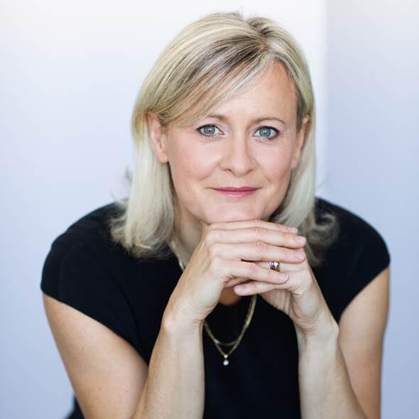 Vivianne Gravel